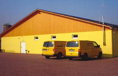 Postzustellbasis 2620 Neunkirchen