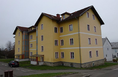 Zinshäuser 8753 Fohnsdorf